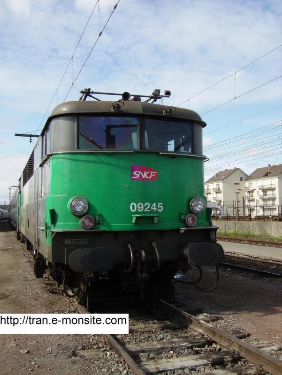 BB 9245