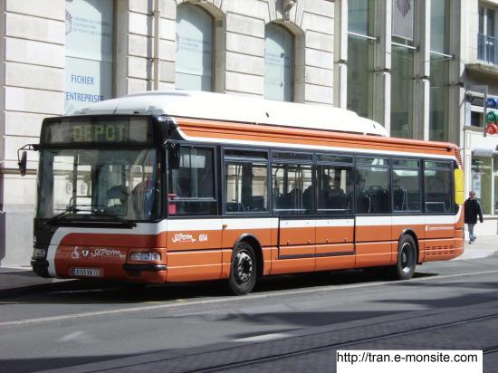 Autobus du Mans