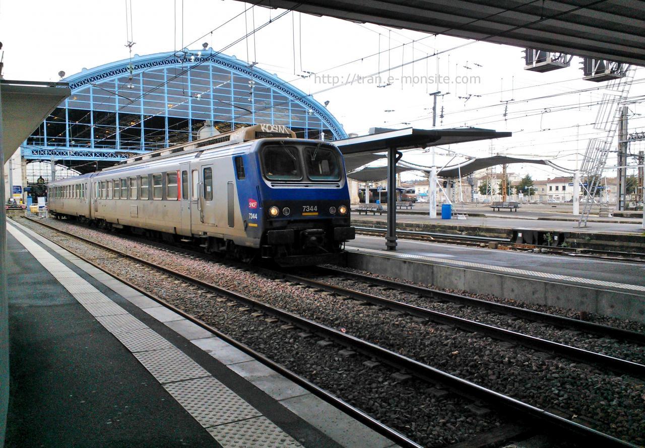 Ter Aquitaine Z 7344