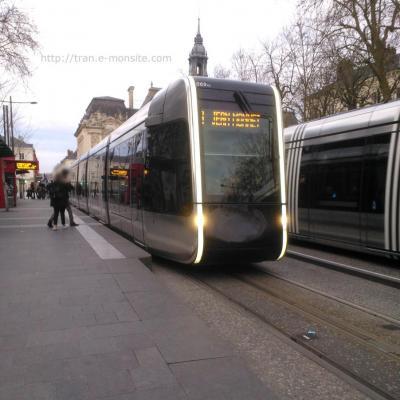 Tramways,Autobus,Métros et RER