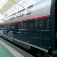 Wagon Bar nouveau TGV Océane
