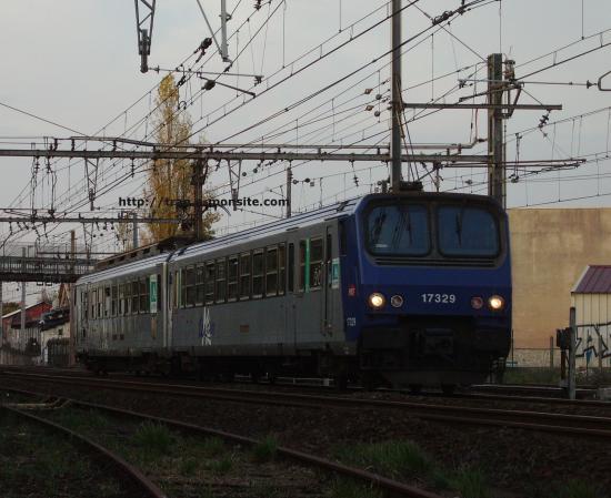 Z 7329