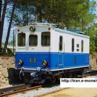 En quelle année fut inventé la première locomotive pour le service mixte à crémaillère?