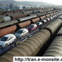 Quelle est la longueur du plus long train du monde qui comportait 600 wagons?