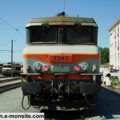 BB 7343