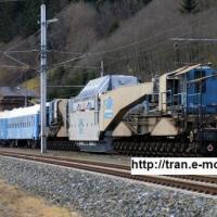 Quelle est la capacité de chargement du plus gros wagon du monde ?