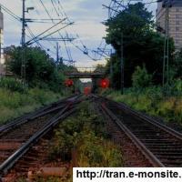 Quelle est la distance maximum pouvant être parcourue en train dans le monde?