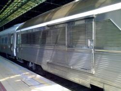 Train Nivea