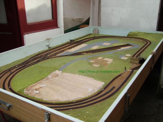 restauration r seau ferroviaire echelle n. Black Bedroom Furniture Sets. Home Design Ideas