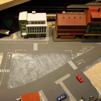 création des routes