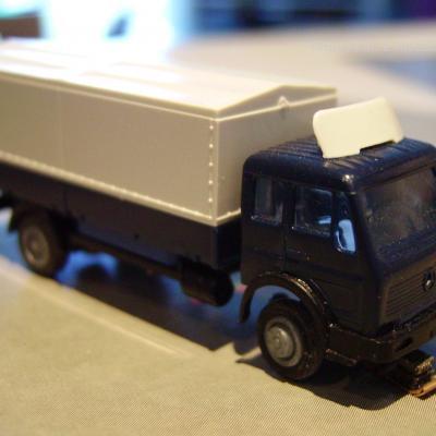 Camion Car Faller